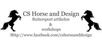 CS horse and design