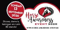 Horse Awareness Event