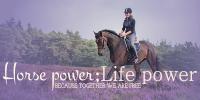 Horse Power Life Power