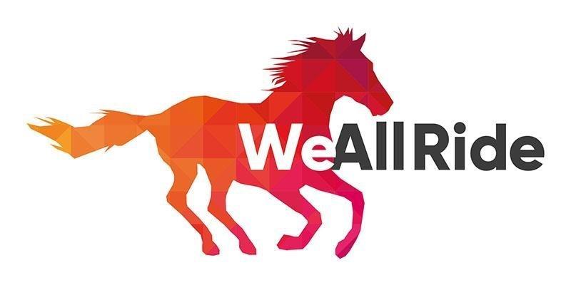logo WeAllRide